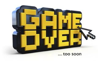 Game over too soon graphic2